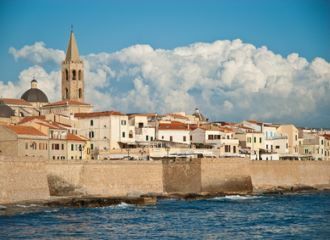 Car rental Alghero
