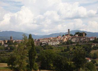 Noleggio auto Arezzo