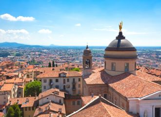 Hyrbil Bergamo