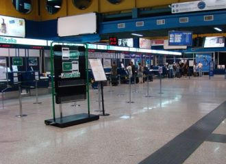Biludlejning Lamezia Terme Lufthavn