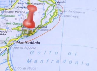 Alquiler de coches Manfredonia