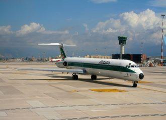 Location de voiture Aéroport de Naples