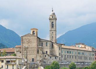 bilutleie Piacenza