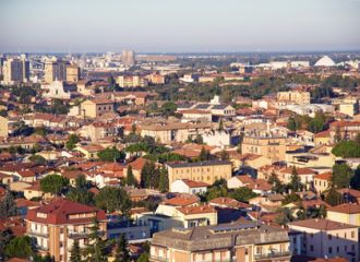 Biludlejning Ravenna