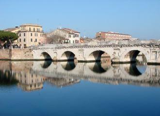 bilutleie Rimini