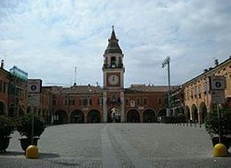 Location de voiture Sassuola