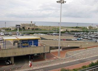 Location de voiture Aéroport de Sicilia