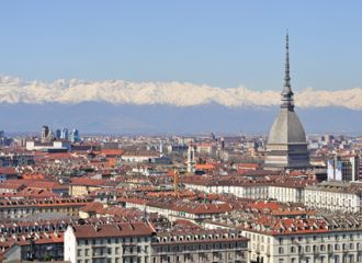 bilutleie Torino