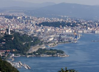 Location de voiture Trieste