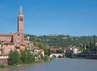 Alquiler de coches Verona